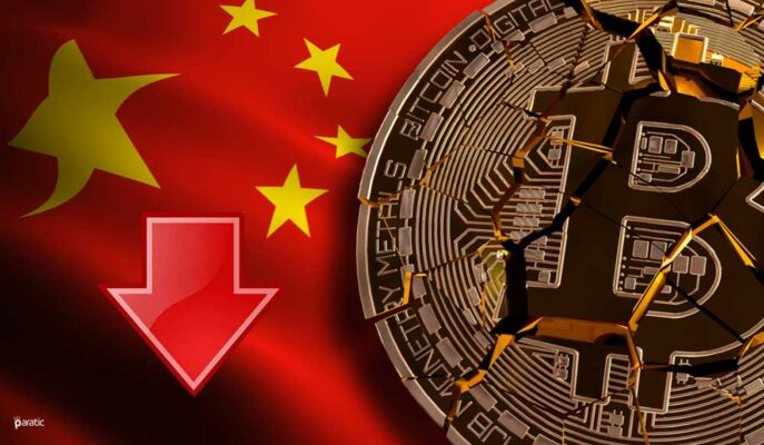 Bitcoin Çin'den Gelen Açıklama ile 33 Bin Dolara Yaklaştı