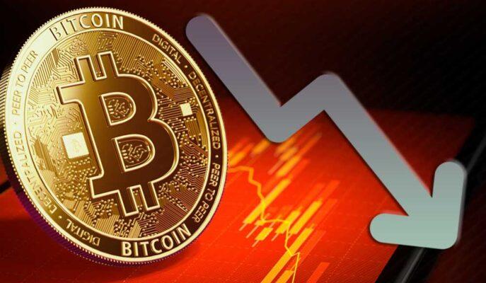 Bitcoin'de 34 Bin Dolar Altı Seviyede Düşüşün Hızlı Olabileceği Söylendi