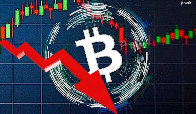 Bitcoin 35 Bin Dolar Seviyesinden Döndü ve Kazançlarını Düzeltiyor