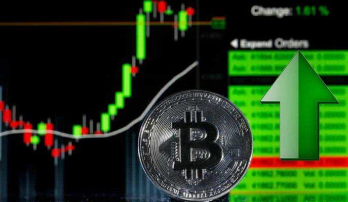 Bitcoin Artışını 35 Bin Doların Üzerine Taşırsa Yeni Bir Ralli Başlatabilir