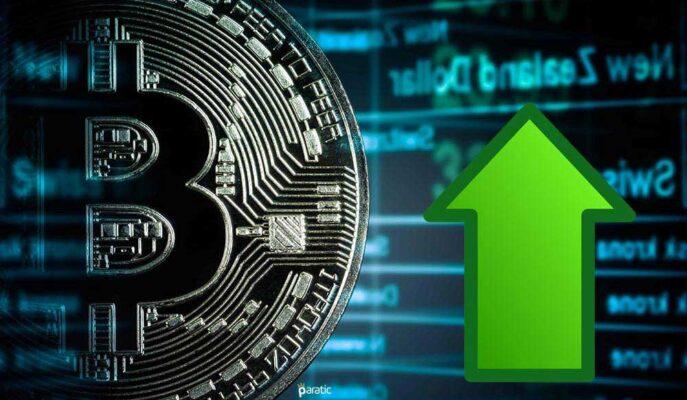 Bitcoin'in Hafta İçerisinde 38 Bin Dolara Doğru Kırılma Yaşayabileceği İddia Edildi