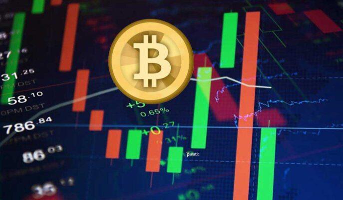 Bitcoin 40 Bin Dolar Direncini Kıramadı ve Geri Çekildi