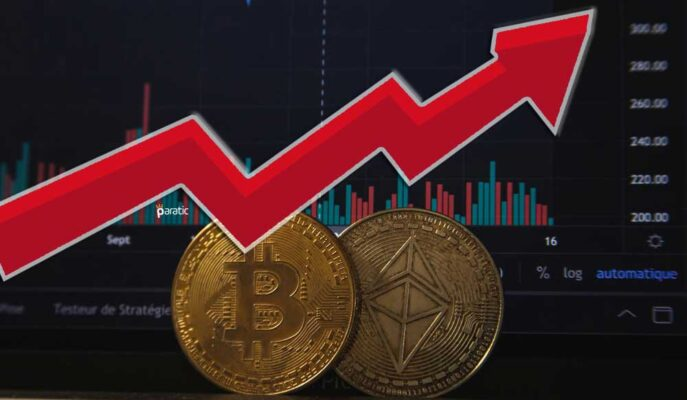 Bitcoin 40 Bin Dolara Çıkarken, Ethereum Güçleniyor