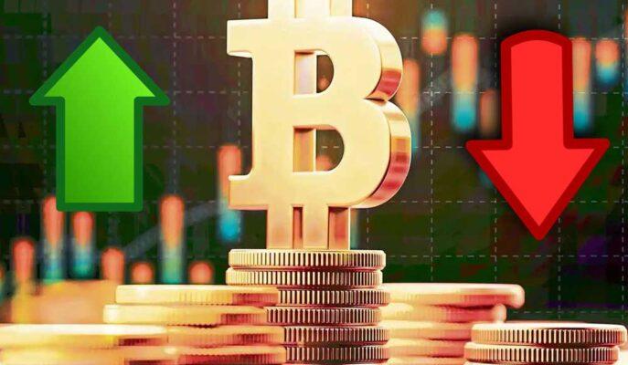 Bitcoin 40 Bin Dolar ile Pozitif Bölgede Kalmayı Sürdürüyor