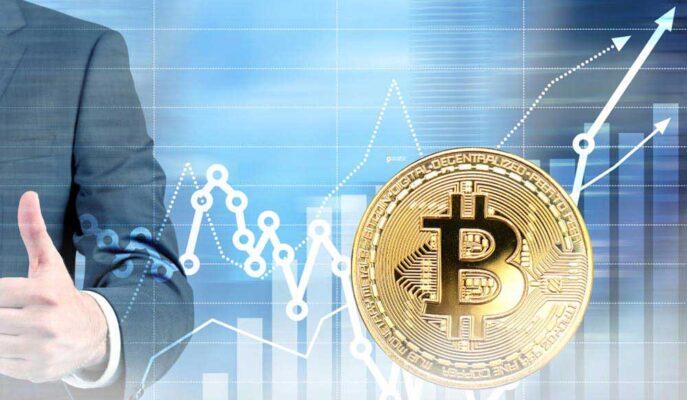 Bitcoin Sert Yükselişi ile 40 Bin Dolara Yaklaştı