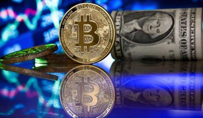 Bitcoin'deki Alım Satım Oranları Düşüş Eğiliminin Azaldığını Gösteriyor