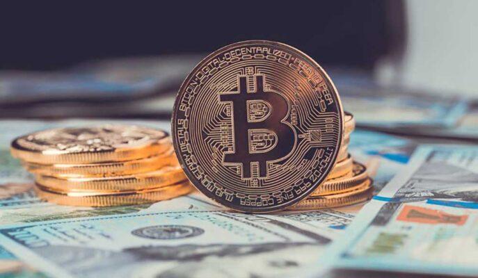 Bitcoin Balinaları Tüm Arzın %48'ini Elinde Tutuyor