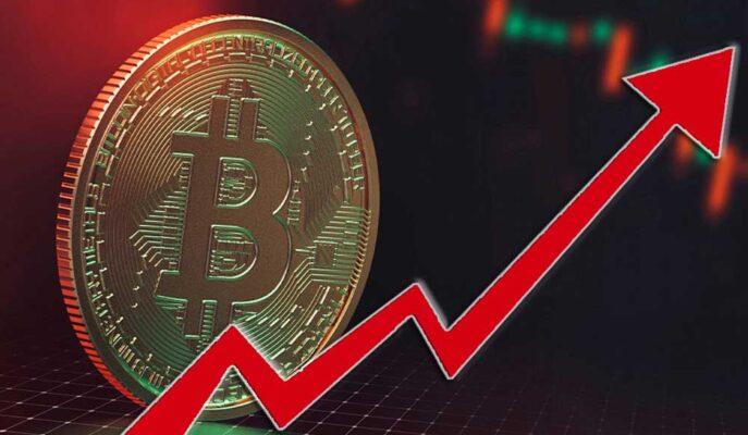 Bitcoin'in Kripto Para Piyasası Hakimiyeti Yeniden %48'in Üzerine Çıktı