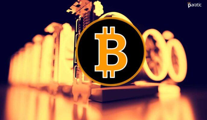 Bitcoin Madencilik Faaliyetleri Azalırken Karlılık Artıyor