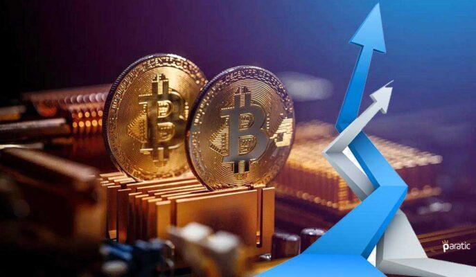 Bitcoin Madenciliğinde Hash Oranları İyileşme İşaretleri Gösteriyor