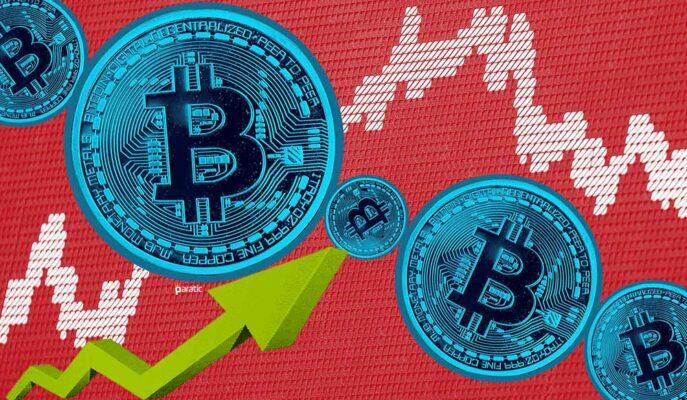 Bitcoin Madencilik Zorluğu 2 Ay Sonra İlk Defa Yükseldi