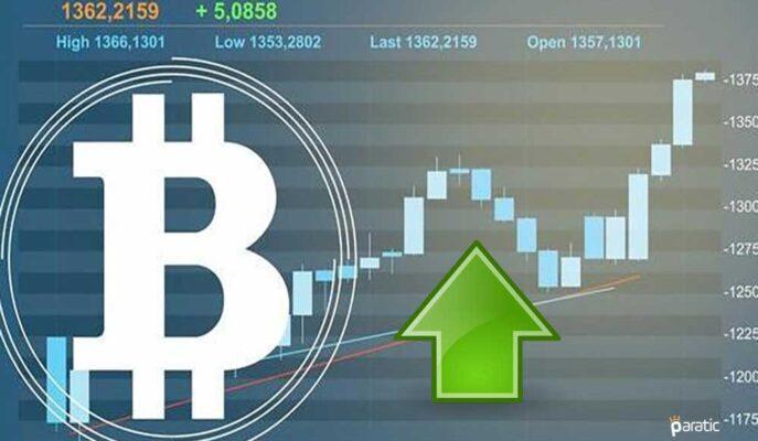 Bitcoin Yatırım Ürünleri Geçen Hafta 39 Milyon Dolar Giriş Gördü