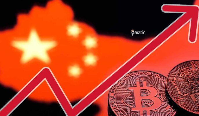 Bitcoin, Çin FUD'ı Sonrası Yeniden 35 Bin Dolar Seviyesine Yaklaştı