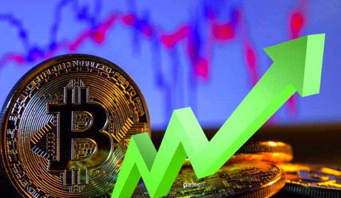 Bitcoin'in Yükselişini Sürdürmesi için 40 Bin Dolar Üzerinde  Tutunması Gerekiyor