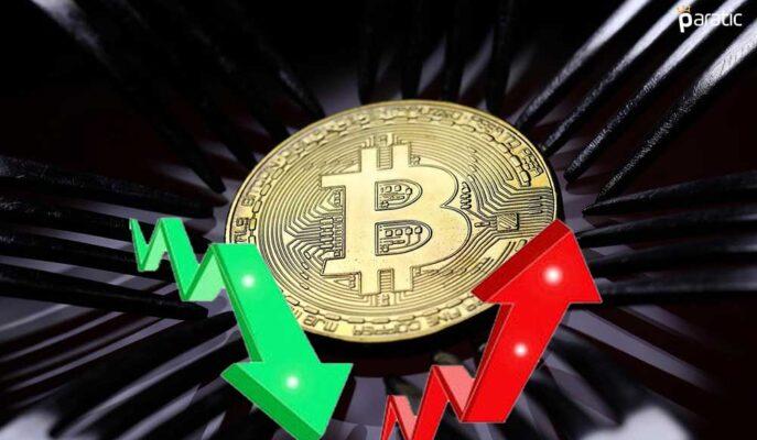 Bitcoin'de Yükselişin Devamı için 35 Bin Dolar Seviyesi İzlenecek