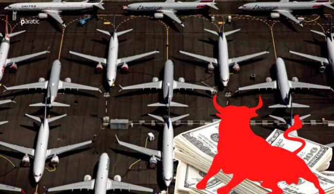 Boeing 2Ç21'de Sürpriz Şekilde Kâra Geçerken Hisseler Sıçradı