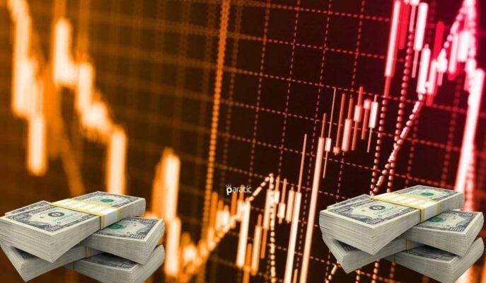 TL Varlıkları Düşüşe Geçti! Borsa 1383'e Gerilerken, Dolar 8,73'ü Aştı