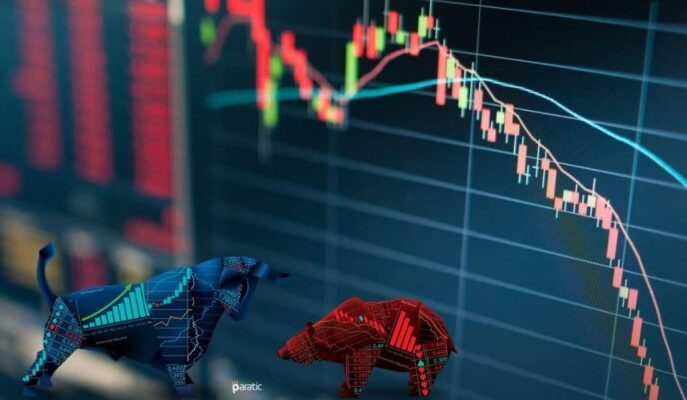 Borsa İstanbul Günlük Vakalardaki Tırmanışla Satış Baskısında