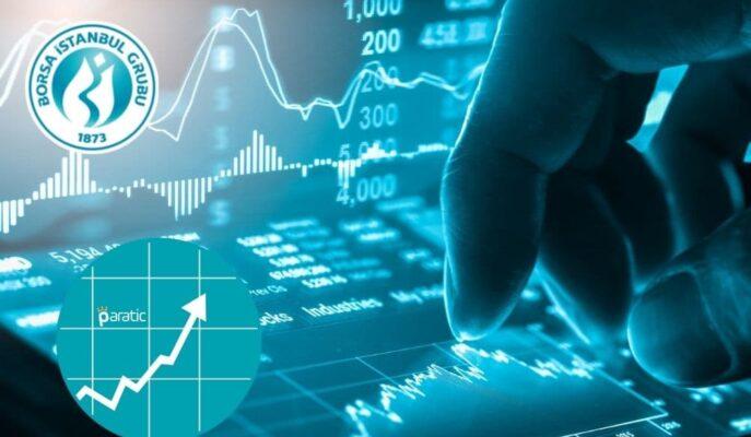 Borsa Kayıplarını Silmeye Yönelse de Aylık %5 Ekside Devam Ediyor