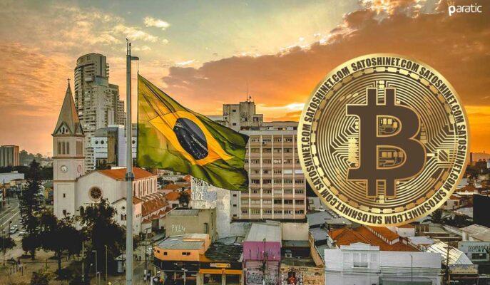 Brezilyalı Bitcoin Dolandırıcısı 300 Milyon Dolarlık Kripto Vurgunu Sonrası Tutuklandı