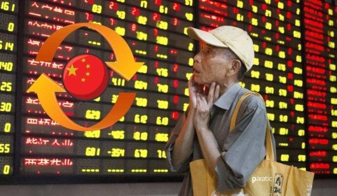 Çin Ekonomisi 2Ç21'de %7,9 Büyüdü, Piyasaların Tepkisi Sınırlı Olumlu