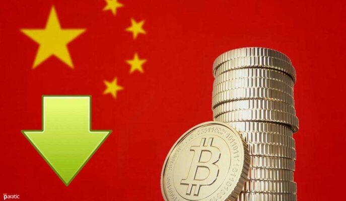 Çin'in Madencilik Pazarındaki Düşüşü Hükümetin Yaptırımlarından Önce Başladı