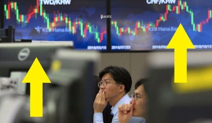 Çin Merkez Bankası'nın Adımları Asya Hisse Piyasalarını Destekledi