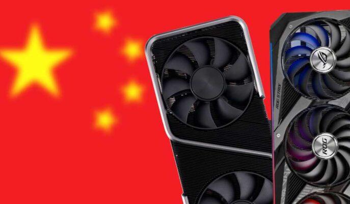 Çinli Madenciler GPU'larını İkinci El Ticaret Sitelerinde Satışa Çıkarıyor
