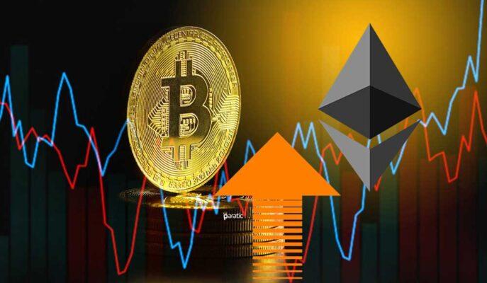 Çinli Madencilerin Taşınması ile Bitcoin ve Ethereum Hash Oranları Yükseldi