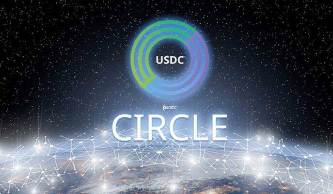 USDC'nin Ana Destekçisi Circle 4.5 Milyar Dolar Anlaşma ile Halka Açılıyor