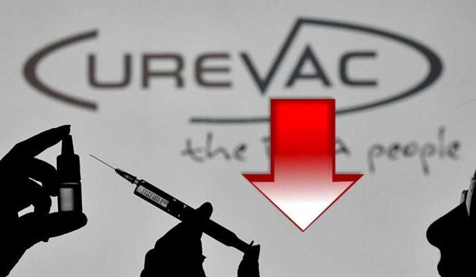 CureVac Hisseleri Yalnızca %48 Etkili Olan Covid Aşısıyla Çakıldı