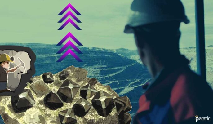 Demir Cevheri Pelet Üretimini Artıran Ferrexpo Hisseleri Yükseldi