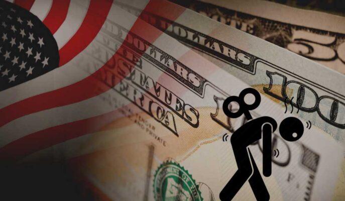 Dolar Endeksi 5 Günde %1'in Üzerinde Değer Kaybetti