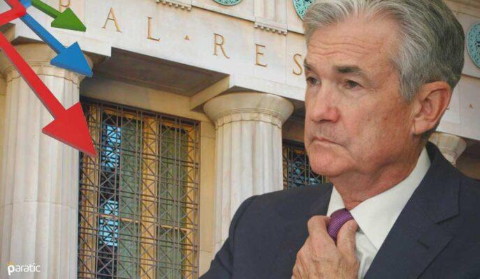 Dolar Endeksi FOMC Etkisiyle 2 Haftanın Düşüğüne İndi