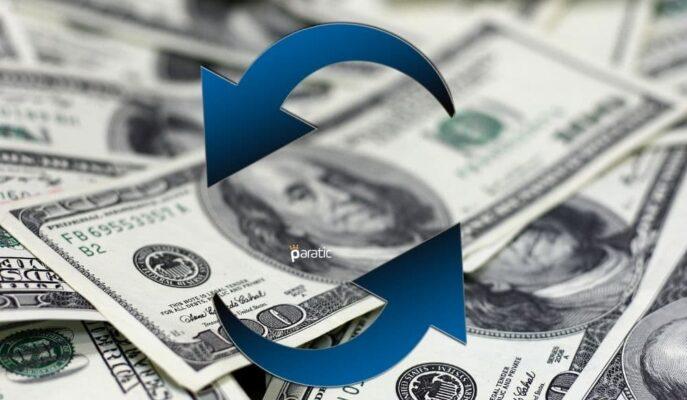 Dolar, TCMB Faiz Kararı ve ABD Enflasyonu Öncesi 8,62'de Seyrediyor