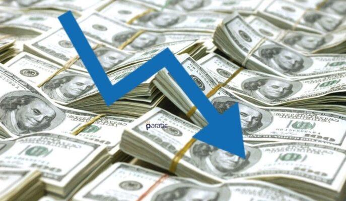 Dolar Kuru TCMB Faiz Açıklamasıyla 8,57'ye Geriledi