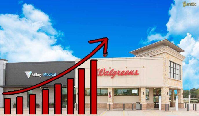 Eczane Zinciri Walgreens Beklenti Üzeri Kazancıyla Açılış Öncesinde Yükseldi