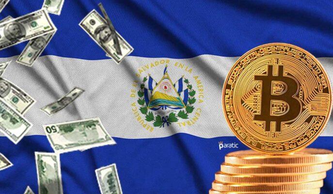 El Salvador Halkı Bitcoin'e Mesafeli Yaklaşıyor