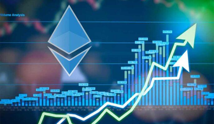 Ethereum'un Toparlanması için 2.300 Dolar Direncini Temizlemesi Gerekiyor