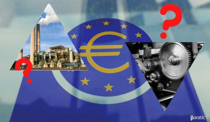 Euro Bölgesi'nde Sanayi Üretimi Mayıs'ta Beklentiden Kötü Düştü