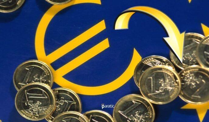Euro'nun Türk Lirası Karşısındaki Aylık Kaybı %3'e Yaklaşıyor