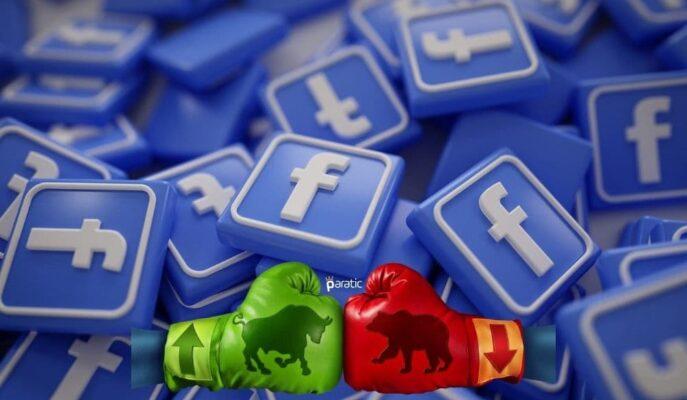 Facebook Hisseleri %101 Artan Karlılığa Rağmen Kapanış Sonrasında Geriledi