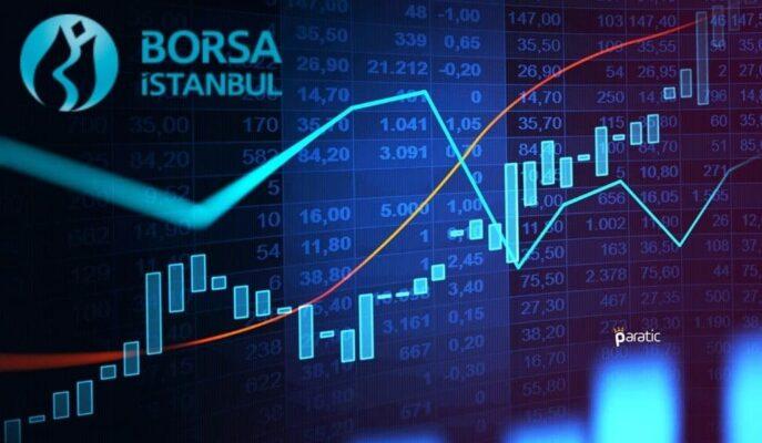 Faiz Kararına Odaklanan Borsa İstanbul %1 Alıcılı Seyrediyor