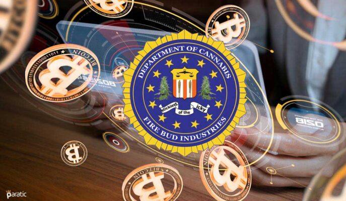 FBI Kripto Para Borsalarını ve Yatırımcıları Tehditlere Karşı Uyardı