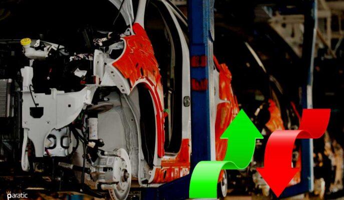 Fransa'da Sanayi Üretimi Mayıs'ta Artış Beklentisinin Aksine Azaldı