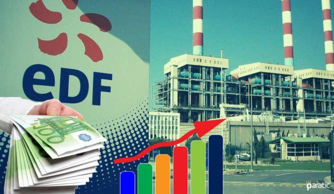 Fransız Borsası Artıdayken EDF Hisseleri FAVÖK Tahminiyle Yükseldi