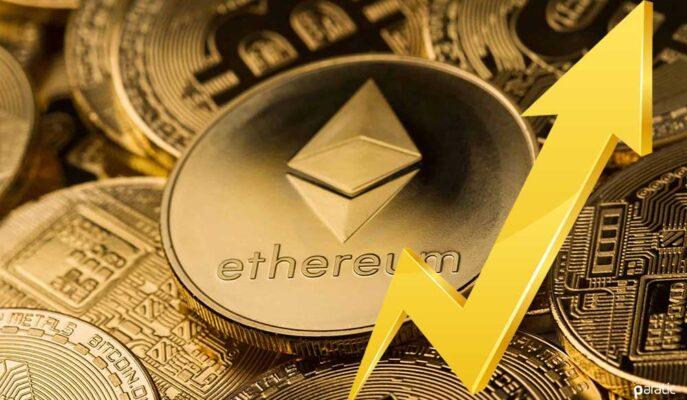 Goldman Sachs'a Göre Ethereum Gelecekte Bitcoin'in Yerini Alabilir