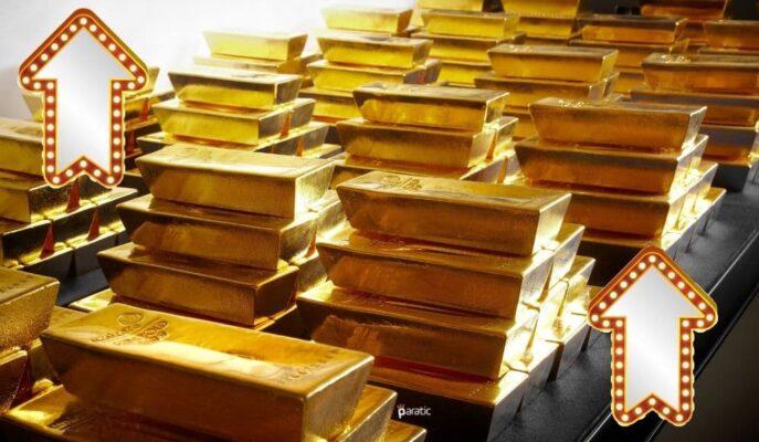 Gram Altın Kurdaki İvmelenmeyle 500 TL Sınırında Geziniyor