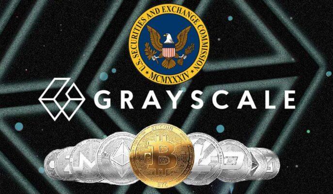 Grayscale'in En Büyük Kripto Fonu SEC'e Rapor Verecek