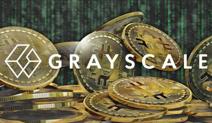Grayscale'in Kripto Varlıkları Son Yükseliş ile 33 Milyar Dolara Çıktı